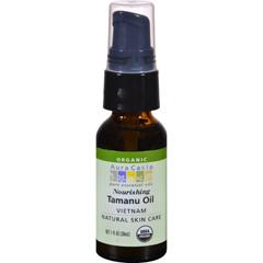 HGR0589887 - Aura CaciaNatural Skin Care Oil Tamanu - 1 fl oz