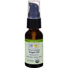 HGR0590455 - Aura CaciaArgan Skin Care Oil Certified Organic - 1 fl oz