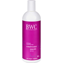 HGR0591156 - Beauty Without CrueltyConditioner Volume Plus - 16 fl oz