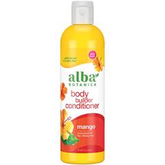 HGR0596551 - Alba BotanicaHawaiian Hair Conditioner Mango Moisturizing - 12 fl oz
