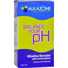 HGR0805820 - AlkazoneDisplay pH Booster - Case of 6 - 1.2 oz