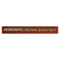 HGR0599217 - Twinings100 Percent Organic - Breakfast Blend - 20 Bags - Case of 6