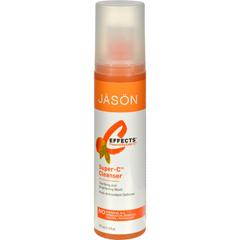 HGR0612846 - Jason Natural ProductsSuper-C Cleanser - 6 fl oz