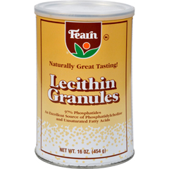 HGR0614214 - Fearns Soya FoodFearn Lecithin Granules - 16 oz