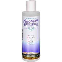 HGR0616292 - George's Aloe VeraGel - 8 fl oz