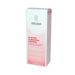 HGR0618306 - WeledaSoothing Cleansing Lotion Almond - 2.5 fl oz