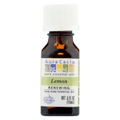HGR0620468 - Aura CaciaEssential Oil - Lemon - 0.5 fl oz