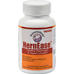 HGR0625657 - BalanceuticalsHernEase - 60 Capsules
