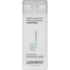 HGR0627943 - Giovanni Hair Care ProductsGiovanni Direct Leave-In Conditioner - 8.5 fl oz