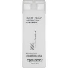 HGR0627984 - Giovanni Hair Care ProductsGiovanni Smooth As Silk Deeper Moisture Conditioner - 8.5 fl oz