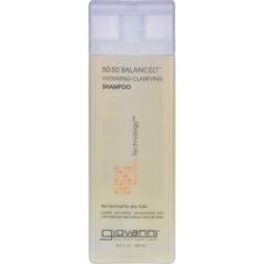 HGR0628081 - Giovanni Hair Care ProductsGiovanni 50:50 Balanced Shampoo - 8.5 fl oz
