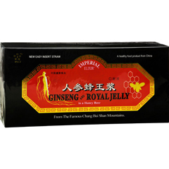 HGR0629832 - Imperial ElixirGinseng and Royal Jelly - 10 mg - 30 Bottles