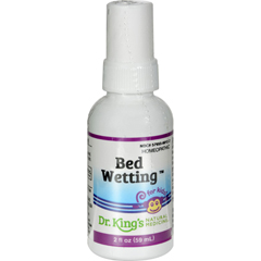 HGR0632257 - King Bio HomeopathicBed Wetting Prevention - 2 fl oz
