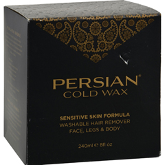 HGR0633859 - ParissaCold Wax Hair Remover - 8 oz