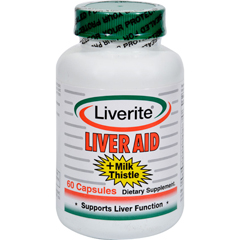 HGR0636076 - LiveriteLiveraid - 60 Capsules