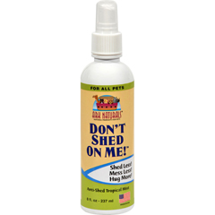 HGR0639377 - Ark NaturalsDont Shed On Me - 8 fl oz