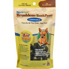 HGR0639518 - Ark NaturalsBreath-Less Brushless Toothpaste - 4 oz