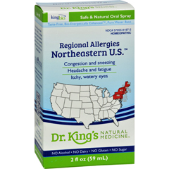 HGR0639831 - King Bio HomeopathicNortheastern U.S. - 2 fl oz