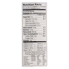 HGR0639948 - Tinkyada - Organic Brown Rice Spaghetti - Case of 12 - 12 oz