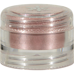 HGR0640896 - Honeybee GardensPowderColors Stackable Mineral Color Angelic - 2 g