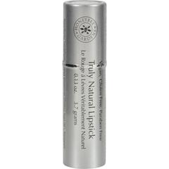 HGR0641001 - Honeybee GardensTruly Natural Lipstick Burlesque - 0.13 oz