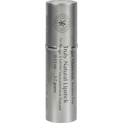 HGR0641829 - Honeybee GardensTruly Natural Lipstick Goddess - 0.13 oz