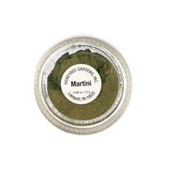 HGR0642397 - Honeybee GardensPowderColors Stackable Mineral Color Martini - 2 g
