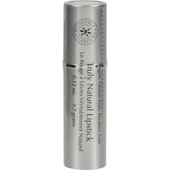 HGR0643130 - Honeybee GardensTruly Natural Lipstick Risque - 0.13 oz