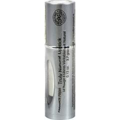 HGR0643965 - Honeybee GardensTruly Natural Lipstick Tuscany - 0.13 oz
