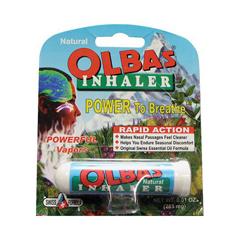 HGR0650036 - OlbasInhaler Clip Strip - Case of 12