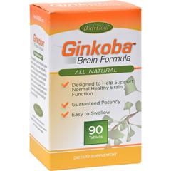 HGR0651737 - Pharmaton Natural Health ProductsPharmatron Ginsana Ginkoba Memory - 90 Tablets