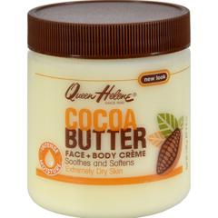 HGR0653873 - Queen HeleneCocoa Butter Creme - 4.8 oz