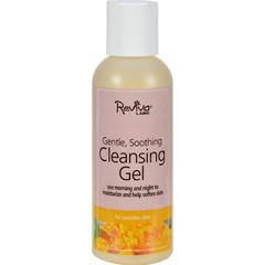 HGR0654152 - Reviva LabsCleansing Gel Gentle Soothing - 4 oz