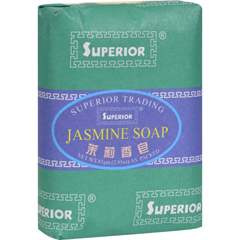 HGR0656850 - Superior Trading Co.Superior Jasmine Soap - 2.85 oz