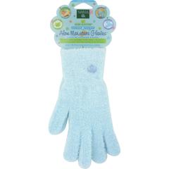 HGR0657247 - Earth TherapeuticsAloe Moisture Gloves Blue - 1 Pair