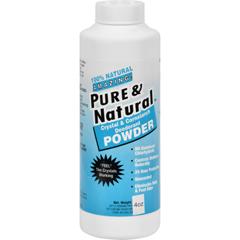 HGR0658138 - Thai Deodorant StonePure And Natural Powder - 4 oz