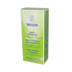 HGR0662163 - WeledaBirch Cellulite Oil - 3.4 fl oz