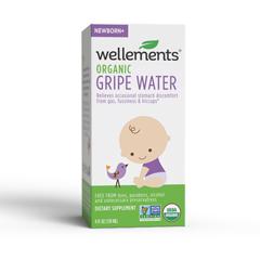HGR0662320 - WellementsGripe Water for Colic - 4 fl oz