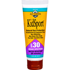 HGR0673210 - All TerrainKid Sport Sunscreen SPF 30 - 1 oz