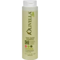 HGR0676528 - OlivellaThe Olive Shampoo Natural Formula - 8.5 fl oz