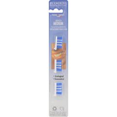 HGR0676791 - Terradent31 Toothbrush Head Refill Medium - 3 Refills - Case of 6