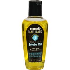 HGR0677898 - Hobe LabsBeauty Oil - Jojoba - 2 oz