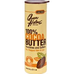 HGR0680876 - Queen HeleneCocoa Butter Moisturizer Stick - 1 oz - Case of 12