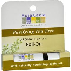 HGR0682153 - Aura CaciaCleansing Stick Tea Tree - 0.29 fl oz - Case of 6