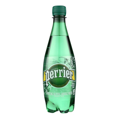 HGR0683193 - Perrier - Sparkling Water Pet - Case of 24 - .5 LTR