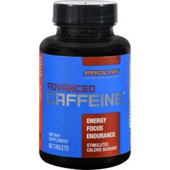 HGR0694000 - ProLab NutritionProLab Advanced Caffeine - 60 Tablets