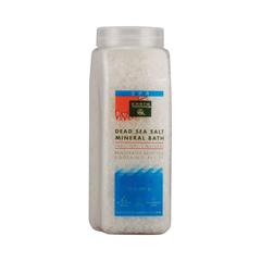 HGR0694646 - Earth TherapeuticsDead Sea Salt Mineral Bath - 32 oz
