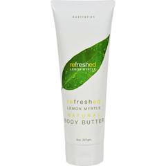 HGR0704254 - Tea Tree TherapyLemon Myrtle Body Butter - 8 oz