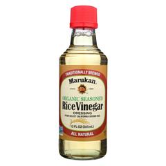 HGR0705251 - Marukan - Rice Vinegar Dressing - Case of 6 - 12 FZ