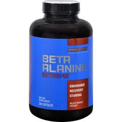 HGR0706085 - ProLab NutritionProLab Beta Alanine Extreme - 240 Capsules